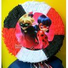 """Πινιάτα """"Miraculous Ladybug""""1"""