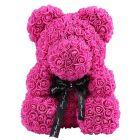 Rose teddy bear φούξια