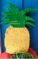 Πινιάτα ανανάς