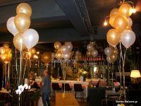 Πεντάδες μπαλονιών για τραπέζια