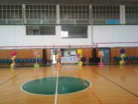 Μπαλόνια διακόσμησης