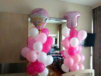 Αερόστατο και φορμάκι