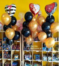 Μπαλόνια αγάπης