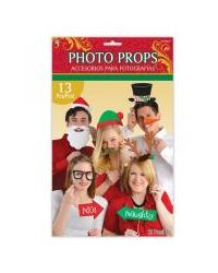 Photo Booth Χριστουγεννιάτικο