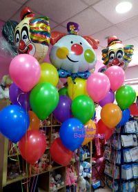 Μπαλόνια κλόουν