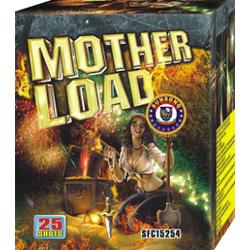 Mother Load 25 Βολές