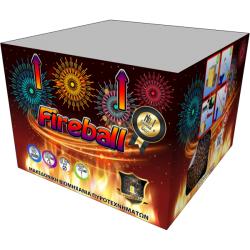 Fireball - 64 Βολές