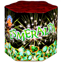 Esmeralda 19 Βολές