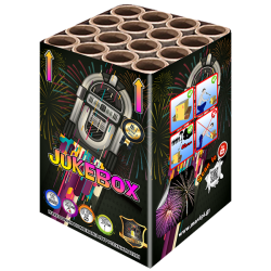 Jukebox - 16 Βολές