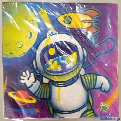 Χαρτοπετσέτες αστροναύτης