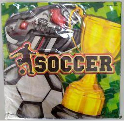 Χαρτοπετσέτες ποδόσφαιρο