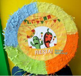 """Πινιάτα """"Fiesta"""""""