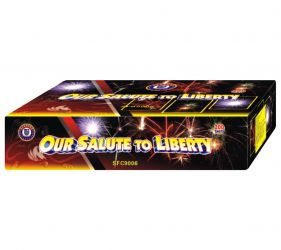 Our Salute to Liberty 200 Shots