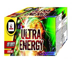 ultra energy 100 shots