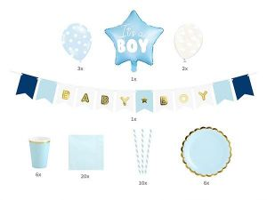 Its a boy kit