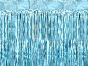 Γαλάζια Κουρτίνα