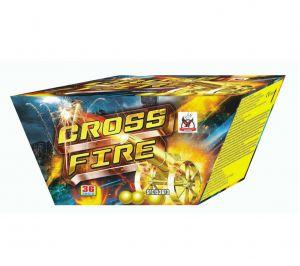 Cross Fire 36 Shots