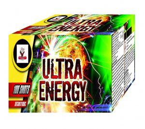 ultra energy 100 shots