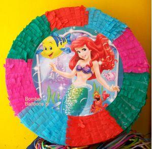 """""""Ariel η Μικρή Γοργόνα"""""""