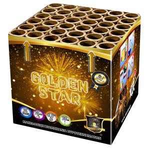 GOLDEN STAR 36 shots