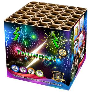 Thunder - 36 Βολές