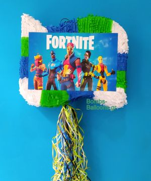 Πινιάτα Fortnite