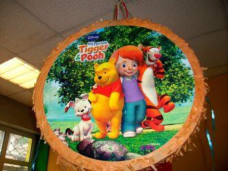 Πινιάτα Winnie the pooh