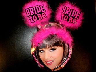 """Στέκα """"Bride to be"""""""