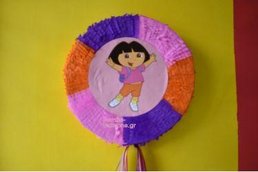 """Πινιάτα """"Dora"""""""